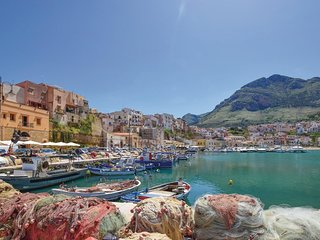 3 bedroom Apartment in Castellammare del Golfo, Sicily, Italy - 5585788