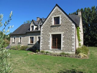 1 bedroom Villa in Commes, Normandy, France : ref 5650197