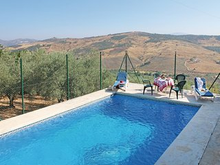 3 bedroom Villa in Periana, Andalusia, Spain : ref 5523160