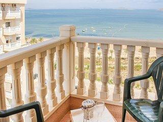 2 bedroom Apartment in Playa Honda, Murcia, Spain : ref 5549051