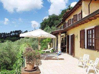 3 bedroom Villa in Montemagno, Tuscany, Italy - 5447602