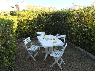 1 bedroom Apartment in Le Cap D'Agde, Occitania, France : ref 5050363