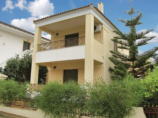 2 bedroom Apartment in Perdika, Attica, Greece : ref 5547016