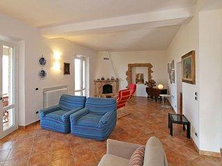 3 bedroom Villa in Podere Cernaia, Tuscany, Italy : ref 5651175