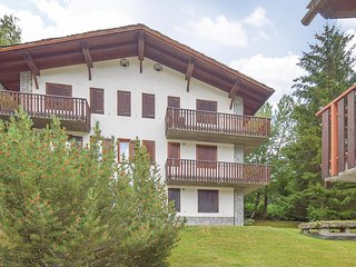 1 bedroom Apartment in Verrand, Aosta Valley, Italy : ref 5673385