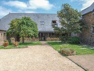 1 bedroom Villa in Hengoat, Brittany, France : ref 5521962