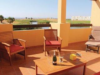 2 bedroom Apartment in Las Pedrenas, Murcia, Spain : ref 5549964