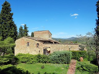 1 bedroom Apartment in Strada in Chianti, Tuscany, Italy - 5446912