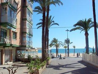 2 bedroom Apartment in La Cala, Valencia, Spain - 5515438