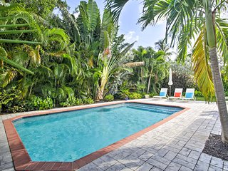 Luxe Ft. Lauderdale House by Beach, Golf & Town!