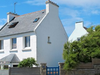 3 bedroom Villa in Le Conquet, Brittany, France : ref 5650572
