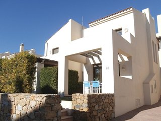 2 bedroom Villa in Roda, Murcia, Spain : ref 5538805