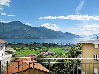 2 bedroom Apartment in Gravedona, Lombardy, Italy : ref 5436809