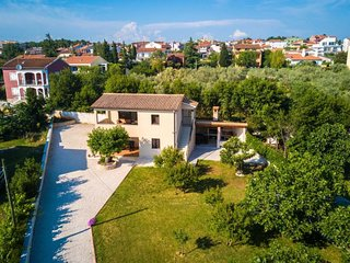 3 bedroom Villa in Fazana, Istria, Croatia : ref 5687019