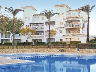 2 bedroom Apartment in Sucina, Murcia, Spain : ref 5639373
