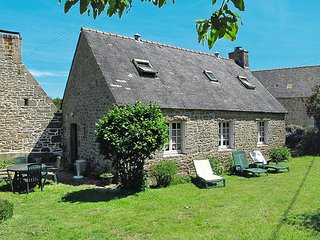 2 bedroom Villa in Pont-l'Abbe, Brittany, France : ref 5438228