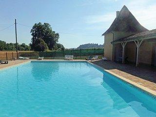 2 bedroom Apartment in La Terrasse, Nouvelle-Aquitaine, France : ref 5536516