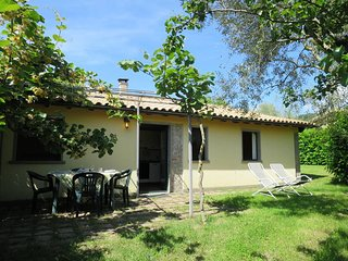 2 bedroom Villa in Montefiascone, Latium, Italy : ref 5440447