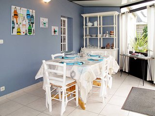 2 bedroom Villa in Plouescat, Brittany, France : ref 5478410