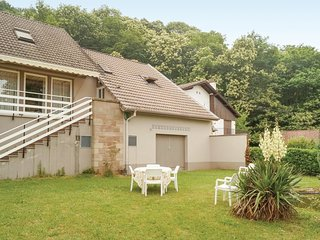 1 bedroom Apartment in Neuwiller-les-Saverne, Grand-Est, France : ref 5673547