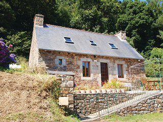 2 bedroom Villa in Lézardrieux, Brittany, France : ref 5536530
