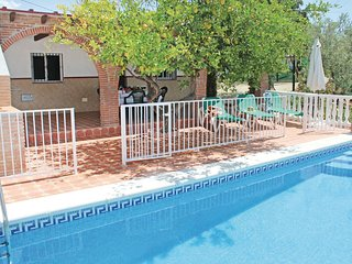 3 bedroom Villa in Azafranes, Andalusia, Spain : ref 5541976