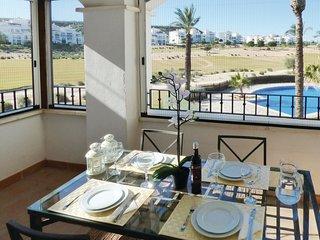 2 bedroom Apartment in Sucina, Murcia, Spain : ref 5548835
