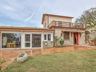 2 bedroom Villa in Santa Caterina dello Ionio Marina, Calabria, Italy : ref 5686