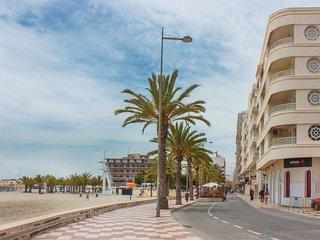 3 bedroom Apartment in Santa Pola, Region of Valencia, Spain - 5550174