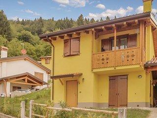 3 bedroom Villa in Clauzetto, Friuli Venezia Giulia, Italy : ref 5550347