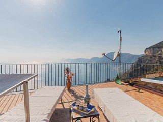 2 bedroom Villa in Bomerano, Campania, Italy - 5539757