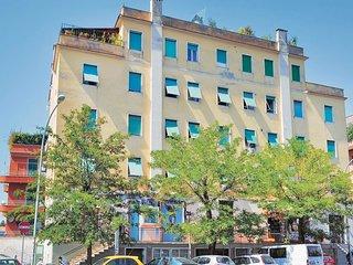 2 bedroom Apartment in Npp 23 (Parco Leonardo), Latium, Italy : ref 5548338
