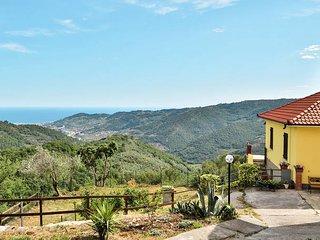 2 bedroom Villa in Diano Evigno, Liguria, Italy - 5681332