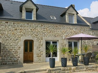 3 bedroom Villa in Plouhinec, Brittany, France - 5441386