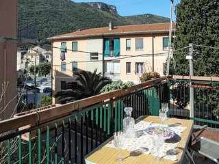 3 bedroom Apartment in Finale Ligure, Liguria, Italy : ref 5682921