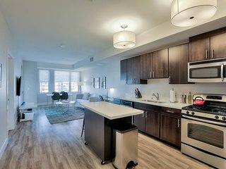 1BR Urban Flat *MountainView - Corporate Travel