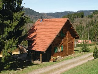 3 bedroom Villa in Champenay, Grand-Est, France - 5522182