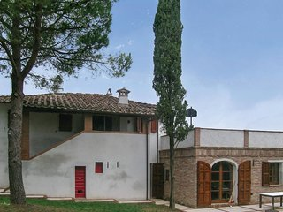 3 bedroom Apartment in Bucciano, Tuscany, Italy : ref 5540404