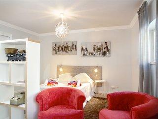 1 bedroom Apartment in Mafra, Lisbon, Portugal : ref 5624420