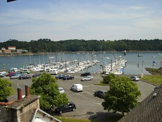 2 bedroom Apartment in Lezardrieux, Brittany, France : ref 5630526