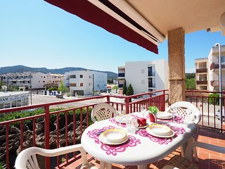 2 bedroom Apartment in Llançà, Catalonia, Spain : ref 5043611