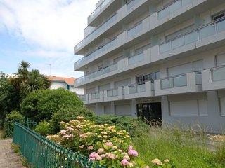 1 bedroom Apartment in Arcachon, Nouvelle-Aquitaine, France - 5635638