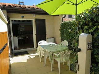 1 bedroom Villa in L'Amélie, Nouvelle-Aquitaine, France : ref 5657197