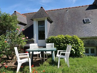 1 bedroom Villa in Plozévet, Brittany, France : ref 5438369