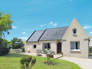 2 bedroom Villa in Plouescat, Brittany, France - 5438258