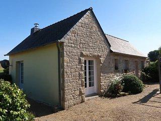 1 bedroom Villa in Plounevez-Lochrist, Brittany, France : ref 5438318