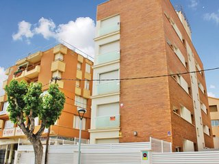 2 bedroom Apartment in Segur de Calafell, Catalonia, Spain : ref 5549954