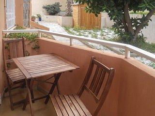 1 bedroom Apartment in La Manga del Mar Menor, Murcia, Spain : ref 5639375