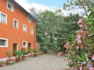 2 bedroom Villa in Montopoli in Val d'Arno, Tuscany, Italy : ref 5447245