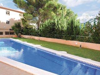 2 bedroom Apartment in Miami Platja, Catalonia, Spain : ref 5550392